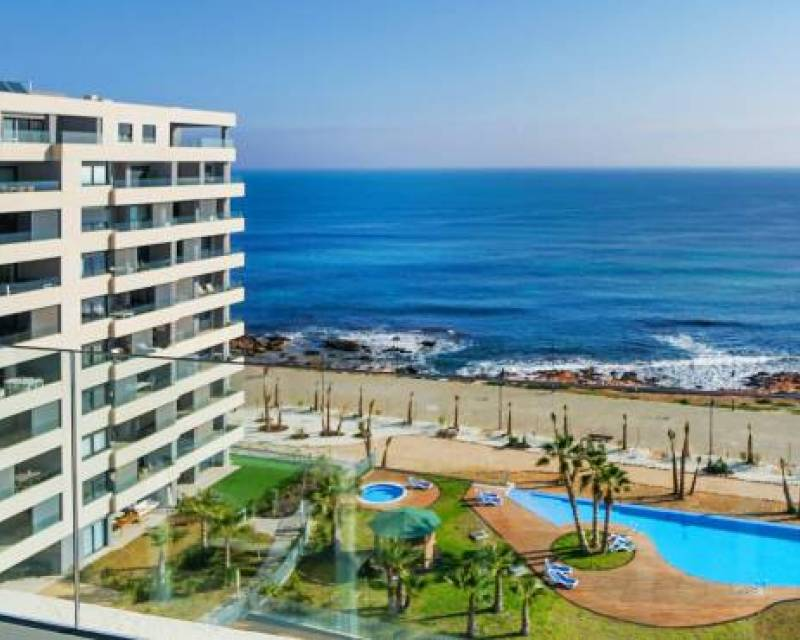 Ref:MEDTW007 Apartment For Sale in Orihuela Costa