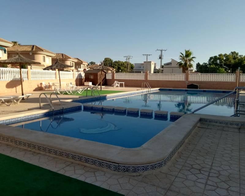 Ref:MED536 Bungalow For Sale in Orihuela Costa