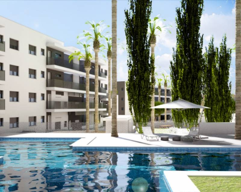 Ref:MEDVG003 Apartment For Sale in Orihuela Costa