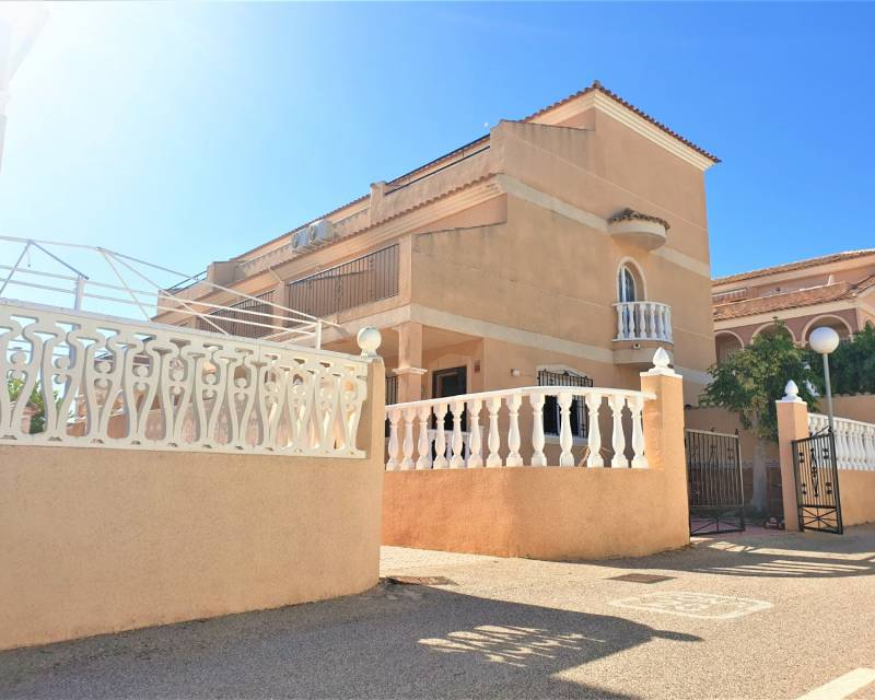 Ref:MED571 Duplex For Sale in Orihuela Costa