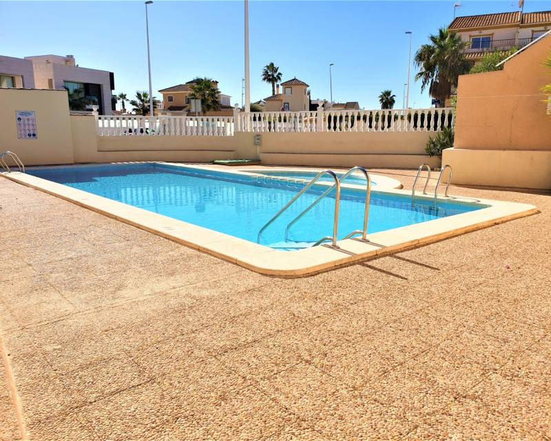 Ref:MED572 Apartment For Sale in Orihuela Costa