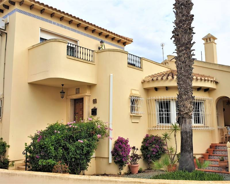 Ref:MED576 Villa For Sale in Las Ramblas
