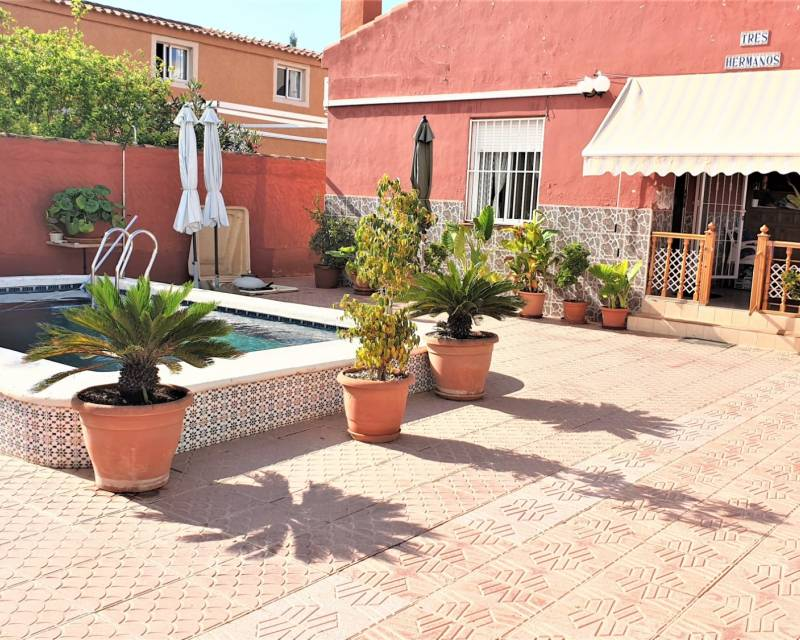 Ref:MED580 country house For Sale in Montezenia