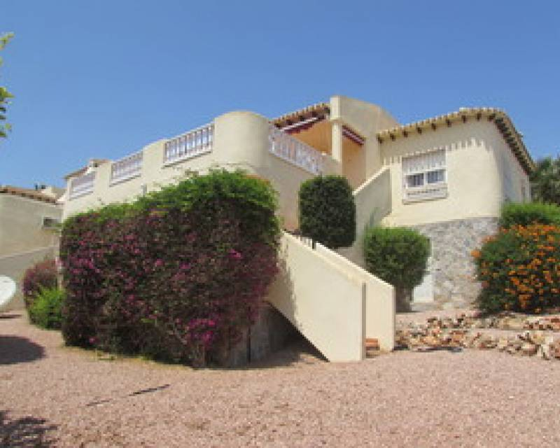 Ref:MED588 Villa For Sale in Orihuela Costa