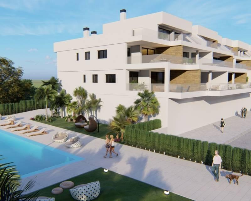 Ref:MEDSM001 Apartment For Sale in Villamartin
