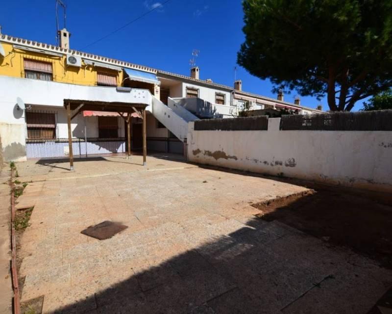 Ref:MED592 Bungalow For Sale in Orihuela Costa