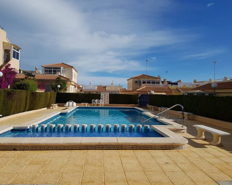 Ref:MED604 Apartment For Sale in Orihuela Costa
