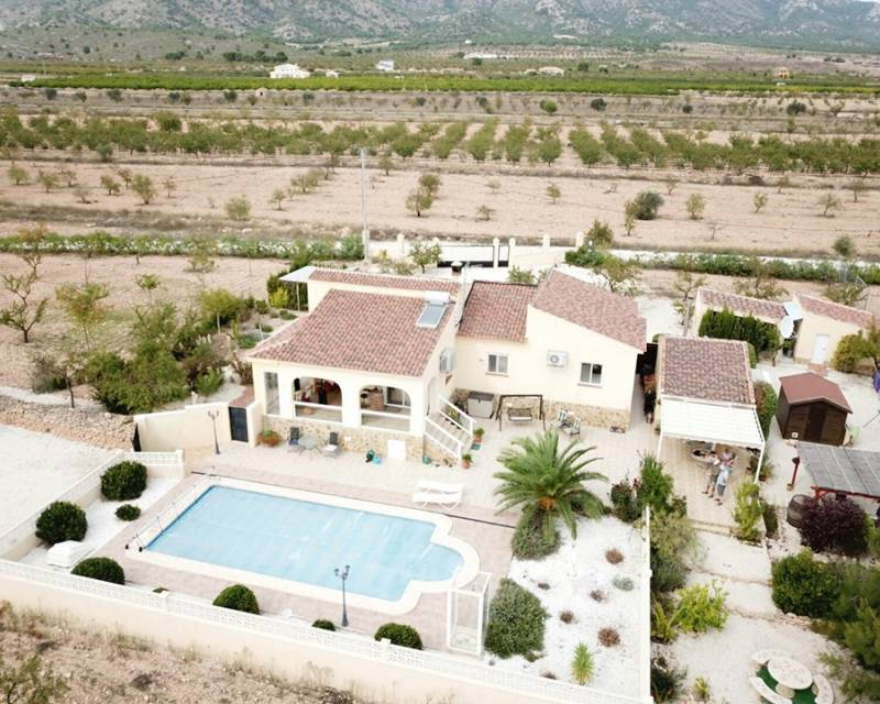 Ref:MED607 country house For Sale in Alicante