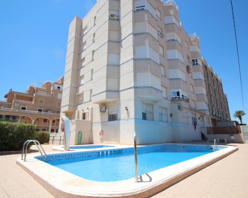 Ref:MEDEA004 Apartment For Sale in Orihuela Costa