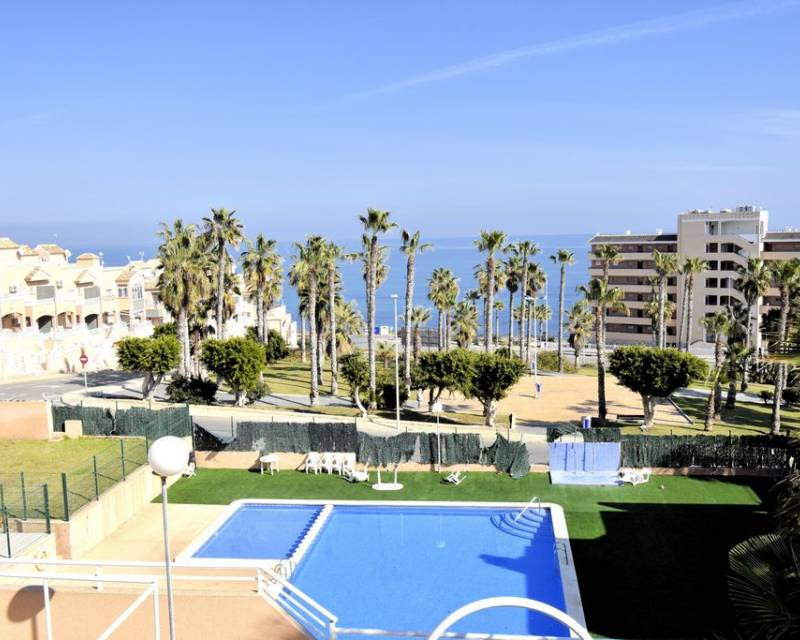Ref:MEDKOL001 Duplex For Sale in Cabo Cervera