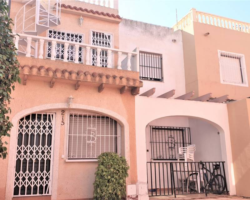 Ref:MED577 Duplex For Sale in Orihuela Costa