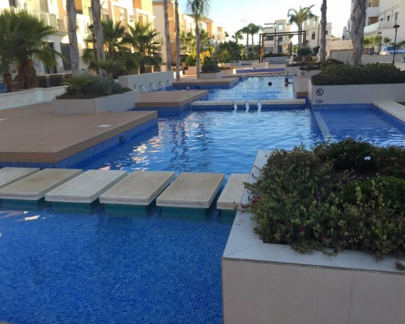 Ref:MEDIN003 Apartment For Sale in Orihuela Costa