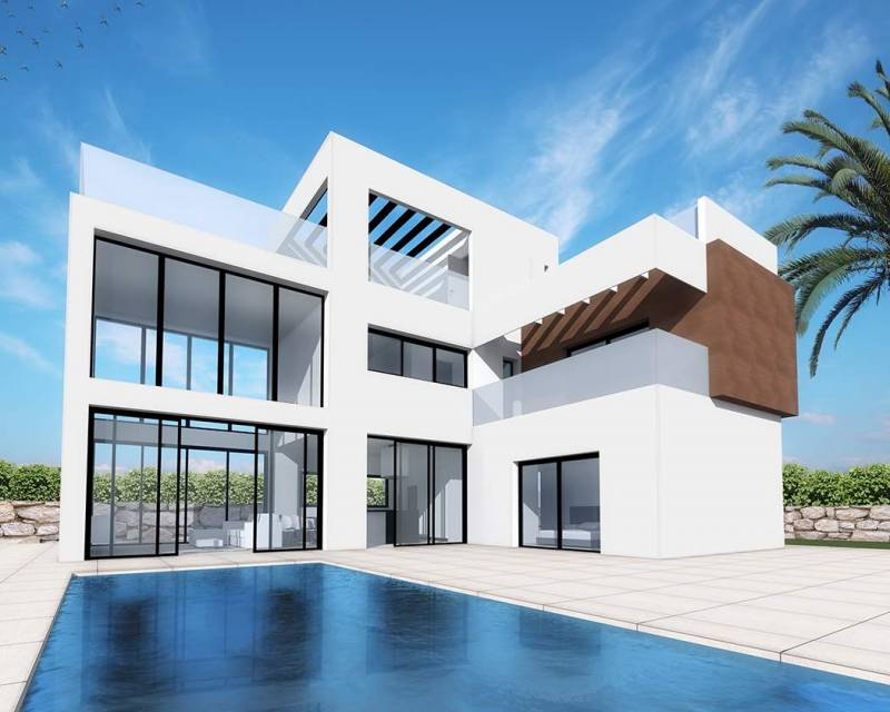 Ref:MEDPBB001 Villa For Sale in Alicante
