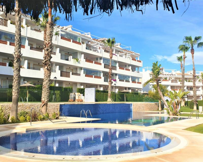 Ref:MED616 Apartment For Sale in Orihuela Costa